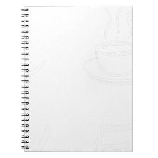 coffee11 notebook