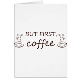 coffee12 card