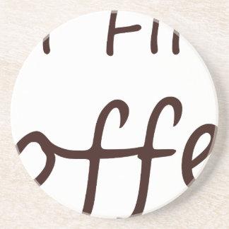 coffee12 coaster