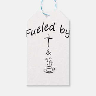 coffee16 gift tags