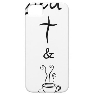 coffee16 iPhone 5 cover