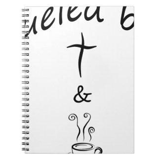 coffee16 notebook
