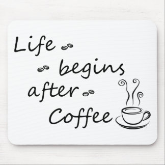 coffee18 mouse pad