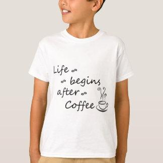 coffee18 T-Shirt