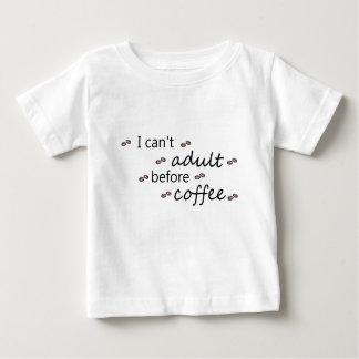coffee20 baby T-Shirt
