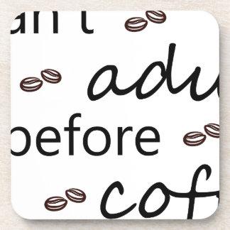 coffee20 coaster