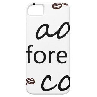 coffee20 iPhone 5 cases
