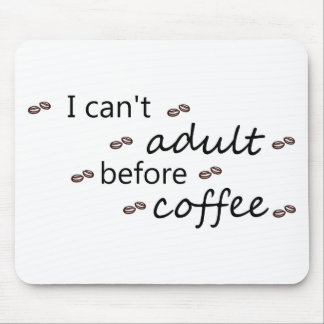 coffee20 mouse pad