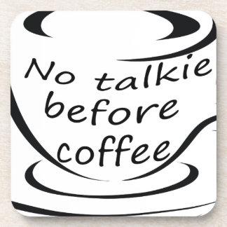 coffee22 coaster
