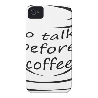 coffee22 iPhone 4 cover