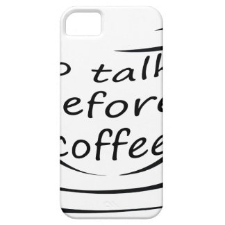 coffee22 iPhone 5 case