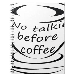 coffee22 notebook