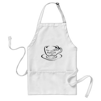 coffee22 standard apron