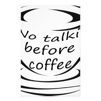 coffee22 stationery