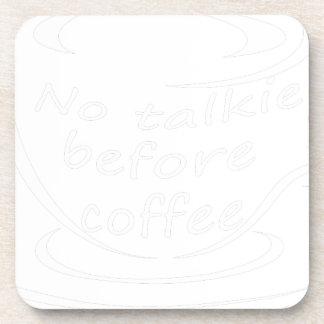 coffee23 coaster