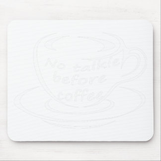 coffee23 mouse pad