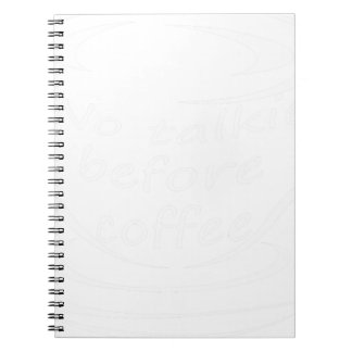 coffee23 notebook