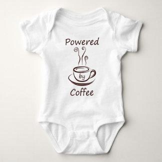 coffee2 baby bodysuit