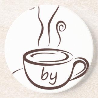 coffee2 coaster