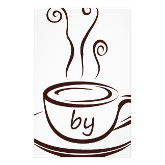 coffee2 stationery