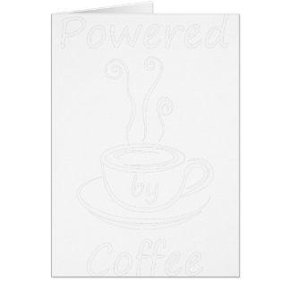 coffee3 card