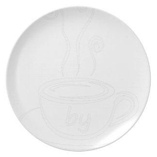 coffee3 plate