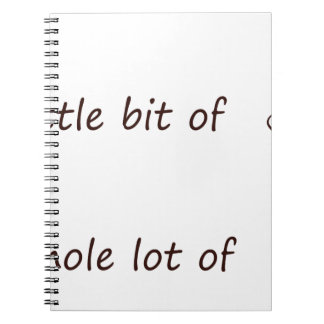 coffee4 notebook