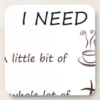 coffee6 coaster
