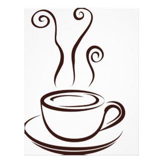 coffee8 letterhead