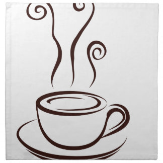 coffee8 napkin