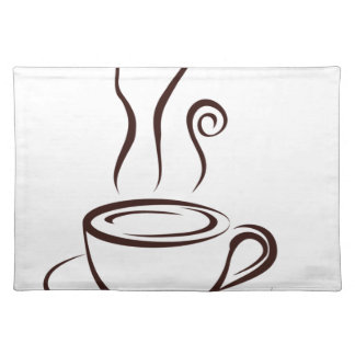 coffee8 placemat