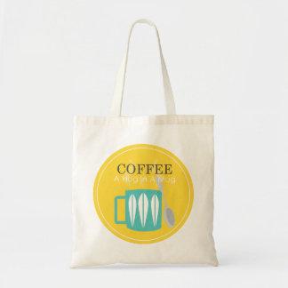 Coffee - A Hug In A Mug