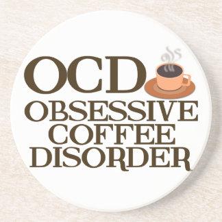 Coffee Addict Coaster