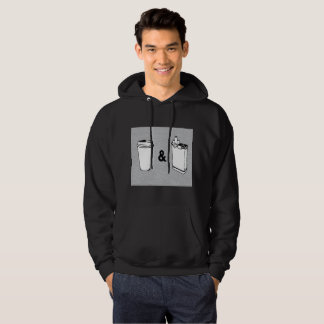 COFFEE AND CIGARETTE HOODIE