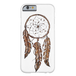 Coffee and Ink DreamCatcher Case