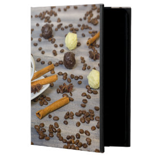 Coffee and spices powis iPad air 2 case