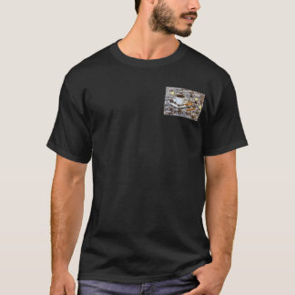 Coffee and spices T-Shirt