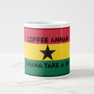 Coffee Annan Mug