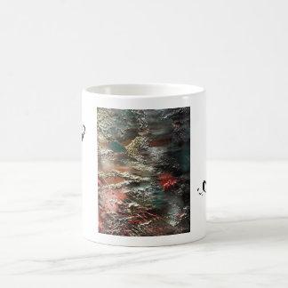 Coffee Art Coffee Mug