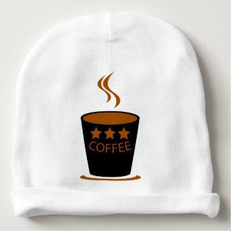 Coffee Baby Beanie