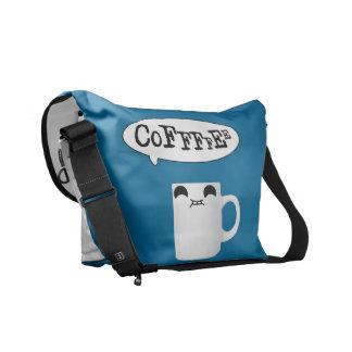 Coffee Bag Messenger Bags