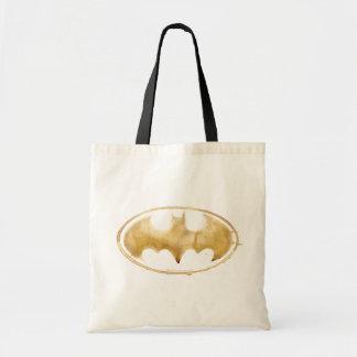 Coffee Bat Symbol Budget Tote Bag