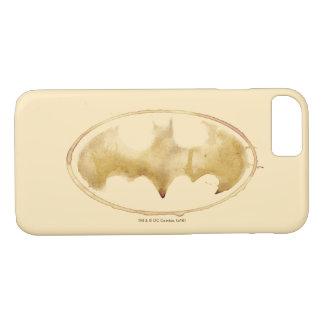 Coffee Bat Symbol iPhone 8/7 Case