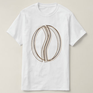 coffee bean blur T-Shirt
