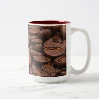 Coffee Bean Coffee Mugs