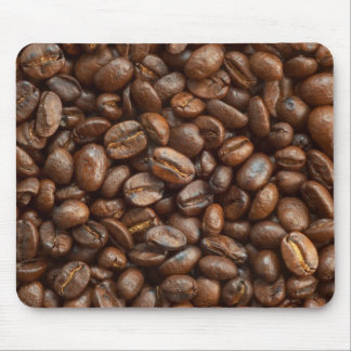 Coffee Bean Mousepad
