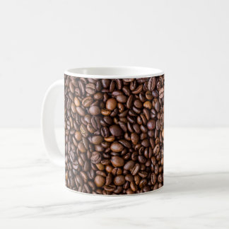 Coffee Bean Photography Mug