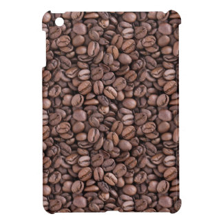 Coffee Bean Texture Case For The iPad Mini
