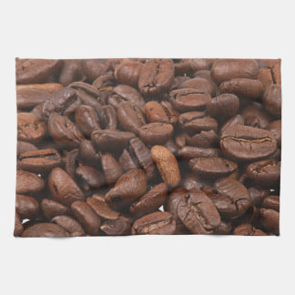 Coffee Bean Towels