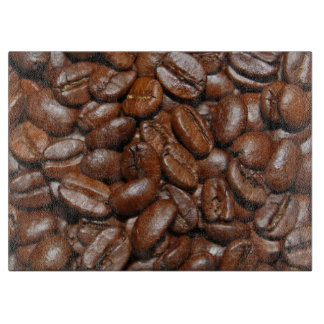 Coffee beans boards